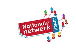 Logo Nationale Netwerklunch